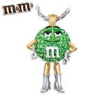 Il Pendente dell' M & M'S