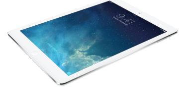 Fidanzato tecnologico ? Nuovo iPad Air