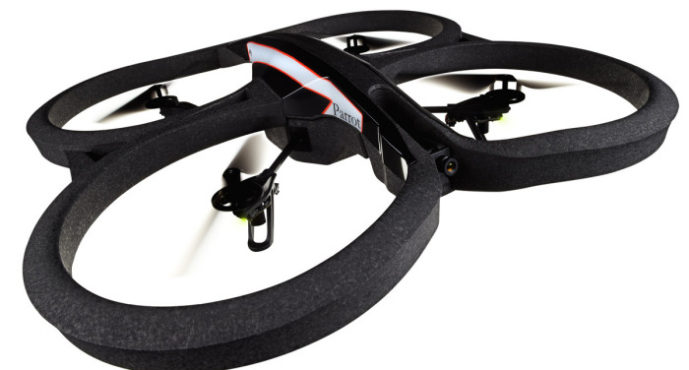 Un Regalo Originale per un Viaggiatore? Un Drone.