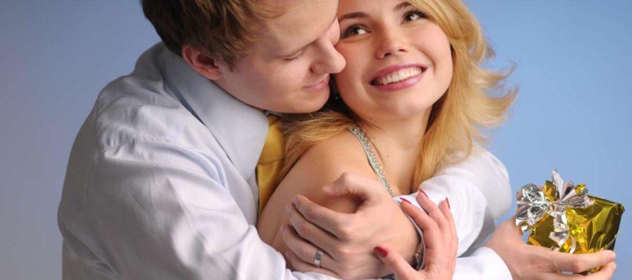Idee Regalo San Valentino per Lui e per Lei.