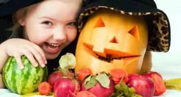 Idee Originali per la Festa di Halloween